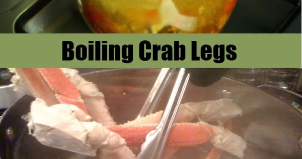 how to cook crab legs on bbq