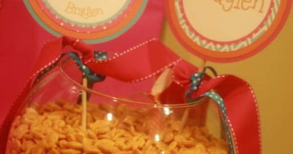 bubble guppies party ideas | Bubble Guppies Birthday Party! party-ideas