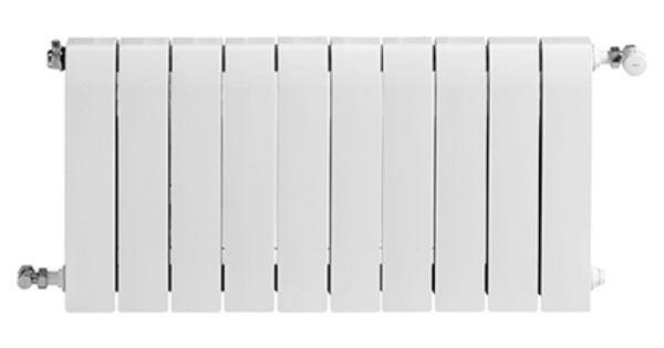 Radiador De Aluminio Dubal 60 De Roca Radiador Aluminio Elementos