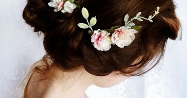Delicate. | primp | Pinterest | Wedding, Hair style and