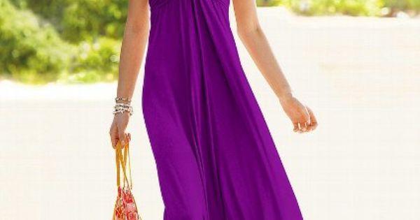 Love Maxi dresses!!