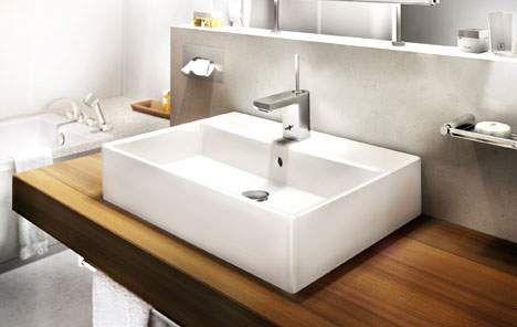 Waschbecken: Rohre verlegen und verkleiden | Ideen rund ums ...