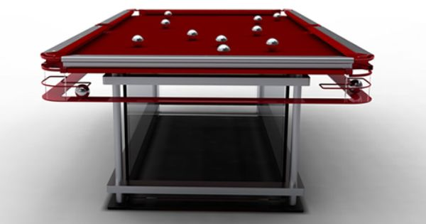 nottage design pool tables gc 7 cloth top billiard