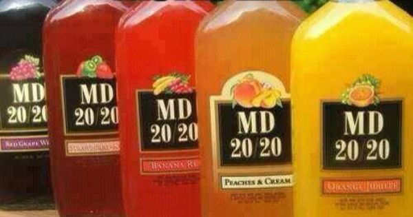Md 20 20 Such Bad Memories Drinking Humor Boones Farm Wine Tasting
