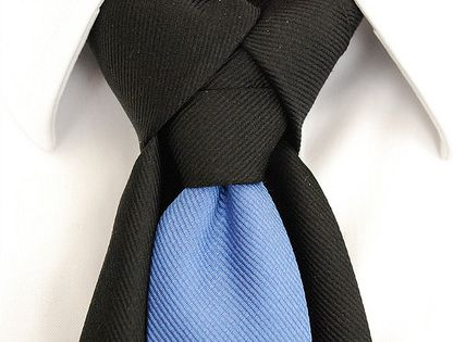 Cool Tie Knots | ... Intriguing Necktie Knots You Must Know About