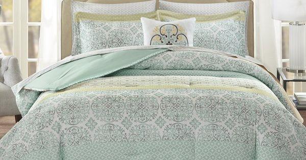Wedgewood Reversible Comforter Set Bedding Sets Twin Comforter
