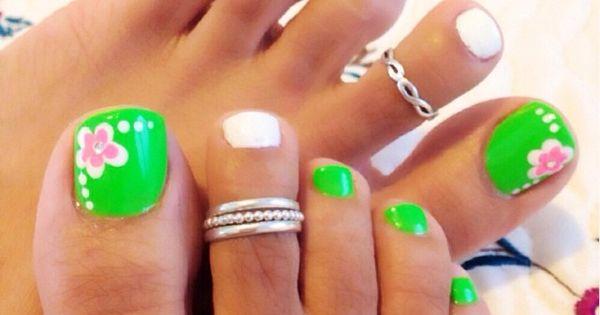 #Spring nail art nail nails nailart