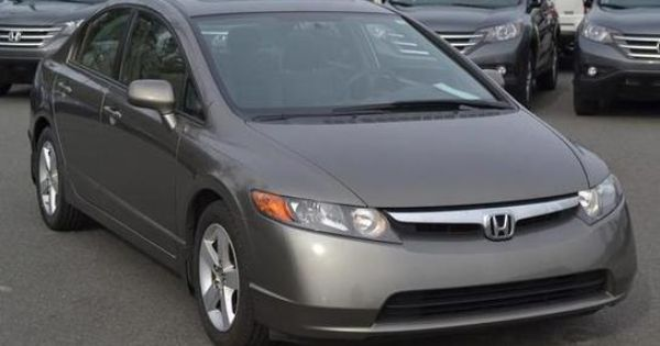 used 2006 honda civic ex sedan for sale in charlotte nc 28227 kelley blue book joel. Black Bedroom Furniture Sets. Home Design Ideas