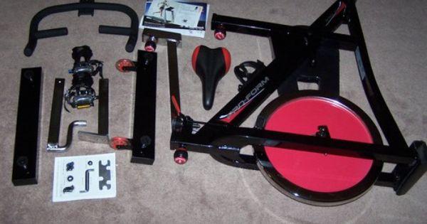 Proform 290 Spx Biking Workout Exercise Bike Reviews Bike Reviews