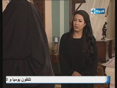 قناة الحياة مسلسلات Al Hayat Musalsalat Black Dress Little Black Dress How To Wear