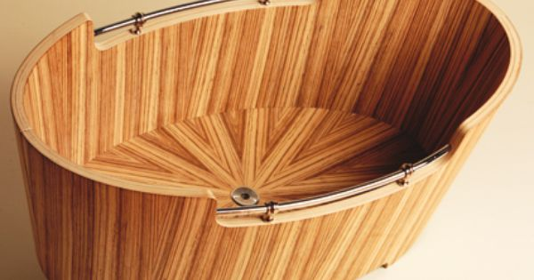 Wooden Designs exotic-wood-tubs-timber-tub-designs-by-arteggiando-design