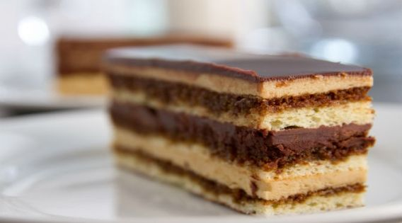 Ricardo Carrot Cake The Best