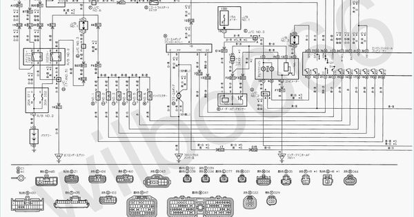 12 1kz Engine Ecu Wiring Diagram1kz Engine Ecu Wiring Diagram 1kz Engine Ecu Wiring Diagram Pdf 1kz Te Ecu Wiring Diagram 1kz Te Ecu Pin Di 2020 Teknik Mesin Teknik