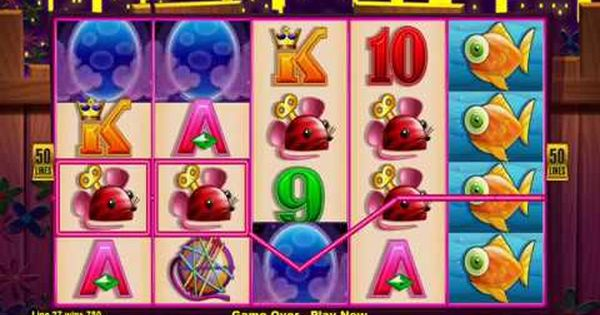 carriere casino montreal Slot Machine