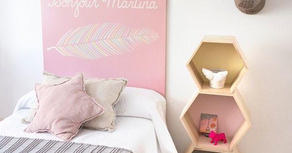6 cabeceros de cama originales camas infantiles camas y - Cabeceros originales infantiles ...