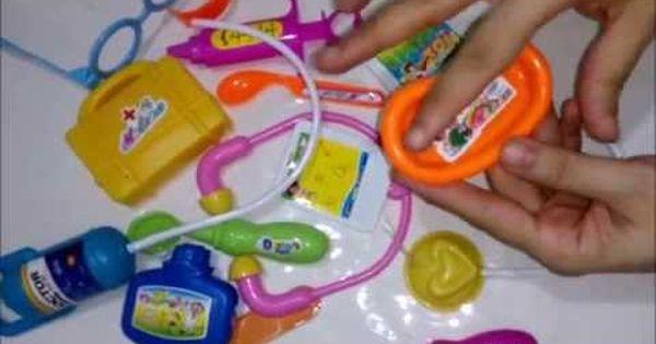 لعبة الدكتور أو الدكتورة العاب بنات و أولاد لعبة الدكتور للاطفال