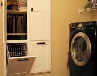 Future home idea a laundry room next to the master for Masters laundry
