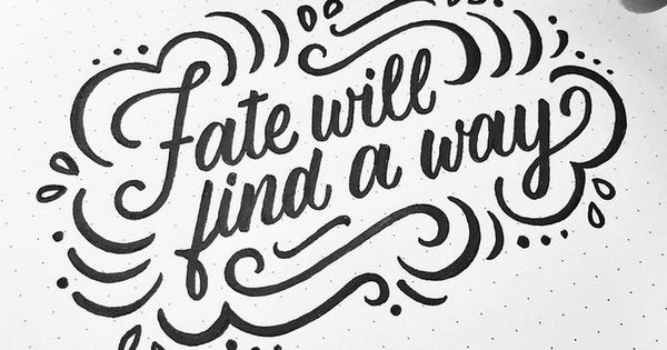 Typography, Calligraphy and Inspiration on Pinterest