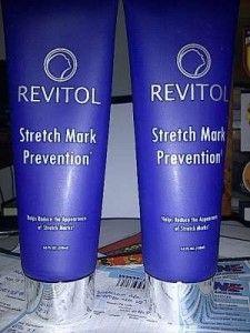 Revitol Stretch Mark Prevention Cream Stretch Mark Cream