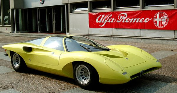 alfa romeo tipo 33 by pininfarina cars 70 39 s pinterest cylindr e voitures et ancien. Black Bedroom Furniture Sets. Home Design Ideas