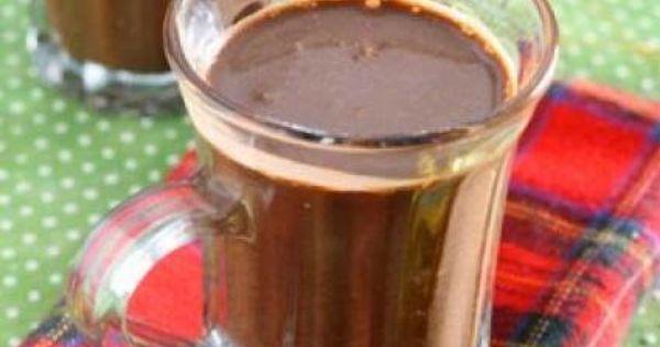 Mocha Ginger Warm Milk Makanan Minuman Wedang Jahe Resep Masakan