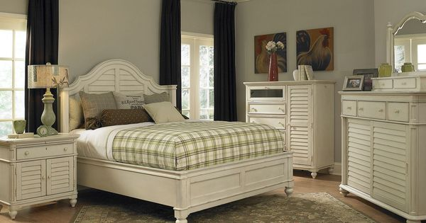 Paula deen bedroom furniture collection steel magnolia - Steel magnolia bedroom furniture ...