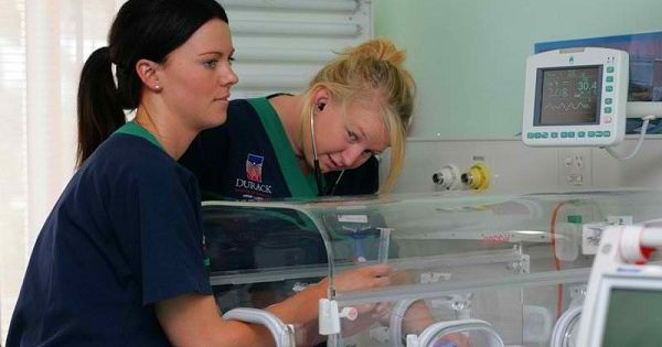 how to become a neonatal nurse in texas