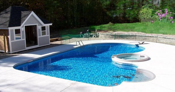 The Swimming Pool Designs For Small Backyards Up There Is Used Allow Decoration Of Your To Be More Inspiring Description From Bradpike