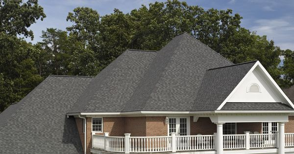 Best Landmark In Colonial Slate By Certainteed Landmark 400 x 300