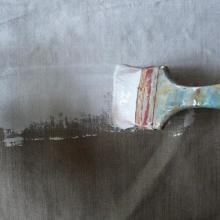 Préparer un support pour peindre à l'huile