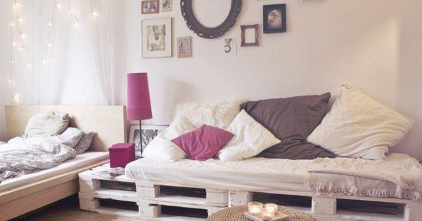 Romantische Sofas Design : Sofa im shabby chic stil romantische kuschelecke kita