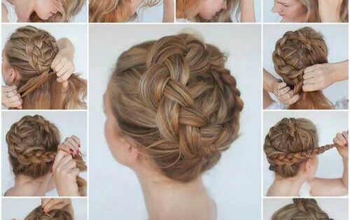 braid hair style reminds me of lagertha s hair in vikings my girly side 1846 | 8d3e372579b8078fe1846d0f0db74e0e