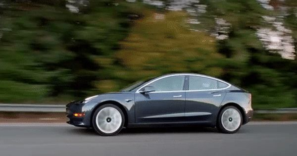 Image Result For Tesla Model 3 Gif Tesla Car Insurance Online