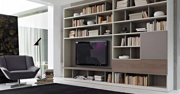molteni 505 2011 edition arredamento librerie. Black Bedroom Furniture Sets. Home Design Ideas