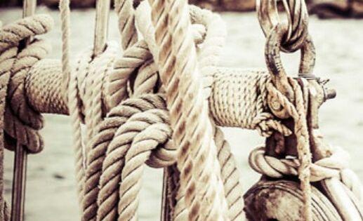 Knitting Knots Rolde : Nautical ropes knots knitting nautic i love