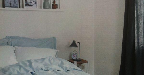 Slaapkamer Ideeen Vt Wonen : vt wonen Slaapkamer Pinterest