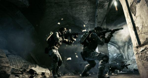Battlefield 3 Close Quarters Battlefield 3 Battlefield 4