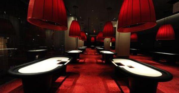 Atlantic City Hopes Revel Spurs Revival Poker Room Casino Room Poker