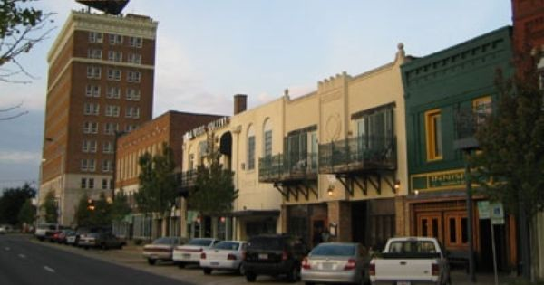 Tuscaloosa Fifth Largest Metropolitan Area In Alabama Sweet