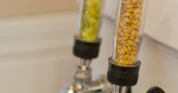 Diy Tap Handles Bertus Brewery Everything Home Brew