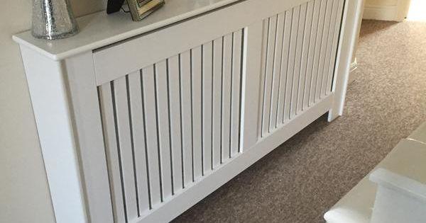 radiator cover b q hall pinterest radiators hall. Black Bedroom Furniture Sets. Home Design Ideas