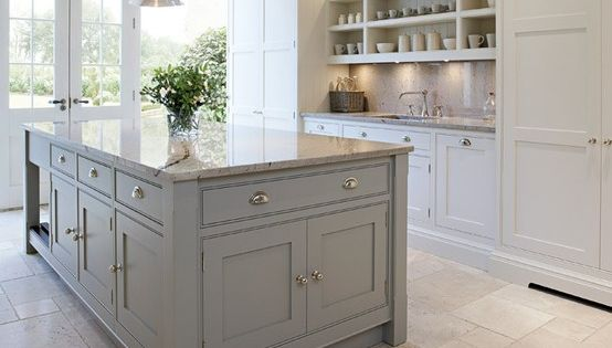 i hate my white kitchen cabinets kitchens chunky gray kitchen island white kitchen 17459