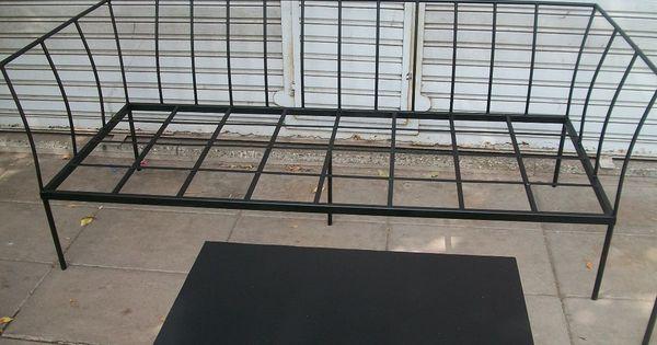 Juego de sillones de hierro ideales para jardin for Muebles terraza fierro