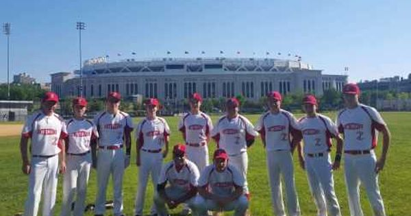 Nj Travel Baseball Teams At In The Zone Register To Tryout Travel Baseball Baseball Program Travel