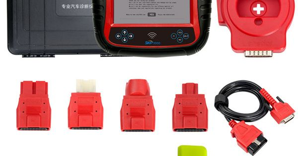 How To Step By Step Procedure To Update Skp1000 Key Programmer