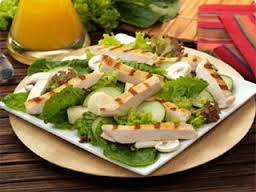 comidas fáciles para la diabetes tipo 2
