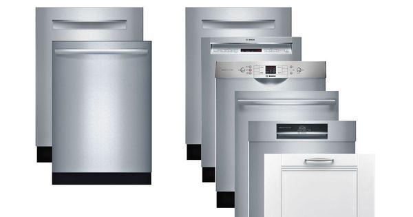 Bosch Dishwasher Review 100 Vs 300 Vs 500 Vs 800 Series Best Of 2021 Bosch Dishwashers Dishwasher Reviews Bosch Appliances Kitchen