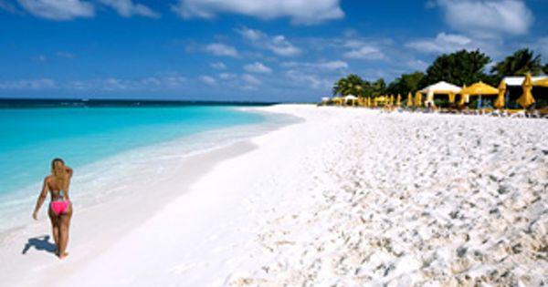 top 10 caribbean beaches caribbean. Black Bedroom Furniture Sets. Home Design Ideas