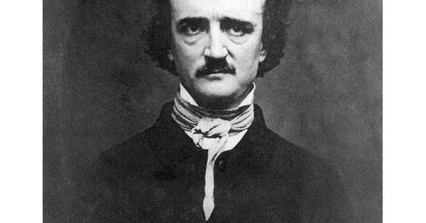 "a biography of edgar allan poe a great author and poet 2018 marks mystery and horror writer edgar allan poe's 209th birthday the poet and biography of poe, ""memoir of the author,"" a bustle."