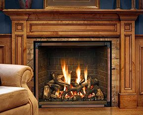 Gas Fireplaces The Fireplace Place Fairfield Nj Gas